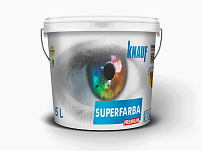 Knauf Superfarba Premium